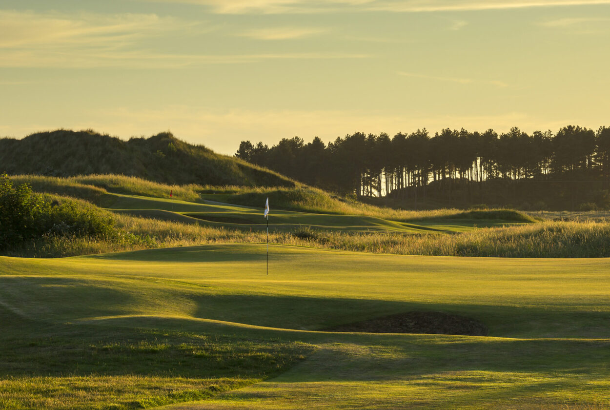 Southport & Ainsdale GC